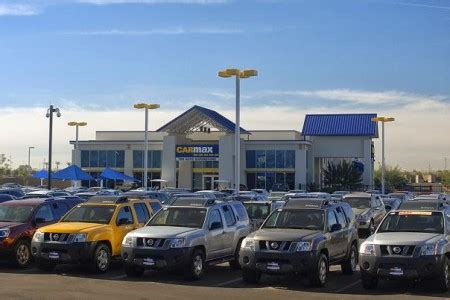 Dealerships Like Carmax by Should You Sell Your Car At Carmax The About Cars