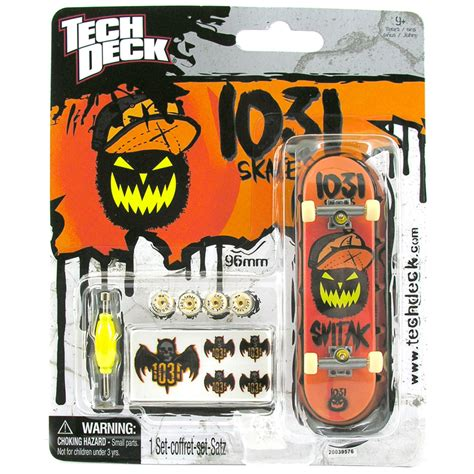 tech deck 96mm fingerboard choice of styles one supplied new ebay