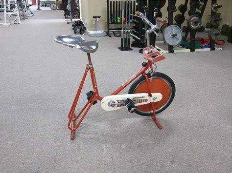 Vitamaster Exercise Bike Battery