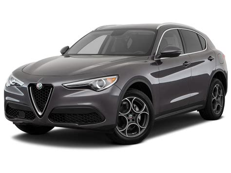 Alfa Romeo Stelvio 2019 Super In Uae