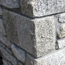 sandstone quoins granite quoins limestone quoins