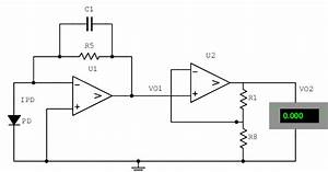 Schematic Diagram Of The Two