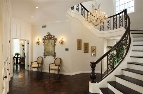 floor decor los angeles southern california homes traditional entry los angeles by michael kelley photography