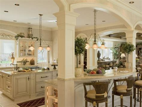colonial kitchen designs colonial kitchens hgtv 2306
