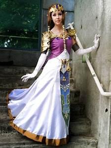 The Legend Of Zelda Twilight Princess Halloween Cosplay ...