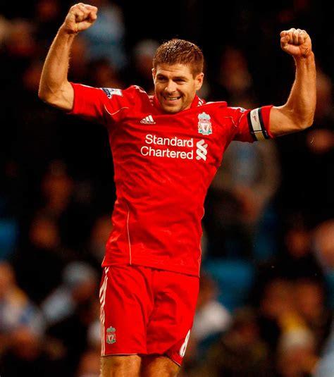 Liverpool : Steven Gerrard, le retour gagnant