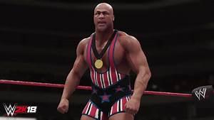WWE 2K18 Gets New Trailer And Screenshots Showing Off DLC ...  Wwe