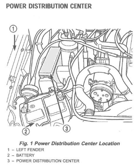 jeep grand cherokee laredo engine diagram