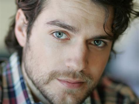 Henry Cavill Is The Worst Ever Dubbed Lucky Guy