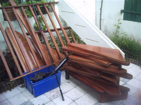 escalier en metal a vendre achetez escalier en occasion annonce vente 224 biarritz 64 wb150649776