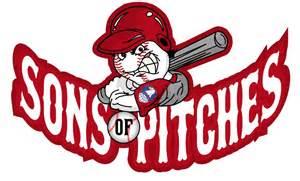 Softball Team Logos