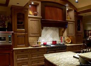 #Kitchen Idea of the Day: This timber-frame kitchen
