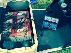 How To Do Your Own Ezgo Golf Cart Battery Installation