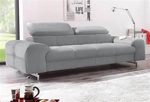3 Sitzer Couch : 3 sitzer online kaufen otto ~ Bigdaddyawards.com Haus und Dekorationen