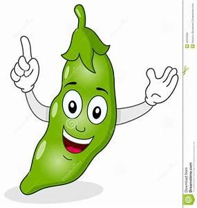 Beans Cartoon Clipart - Clipart Suggest