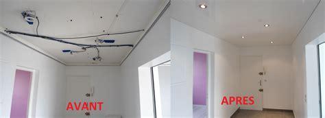 toile de renovation plafond nicodette le plafond tendu le havre rouen