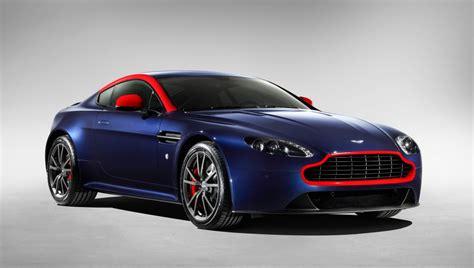 Aston Martin 2015 Vantage V8 Vantage