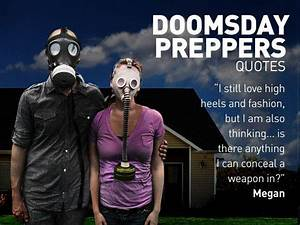Militias, MAGs and Preppers | Crossroads: The Up From the ...
