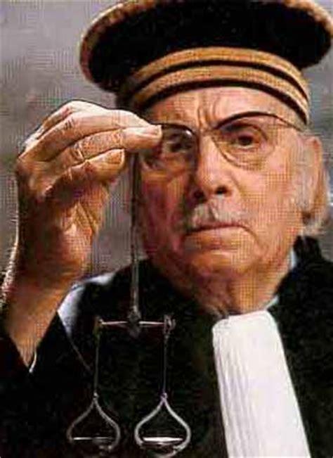 magistrat du si鑒e et du parquet la justice est encore rendue au nom du peuple français riposte laïque