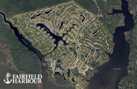fairfield harbour windjam development
