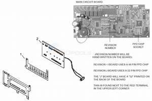 Jandy Aqualink Rs Pool Control Parts