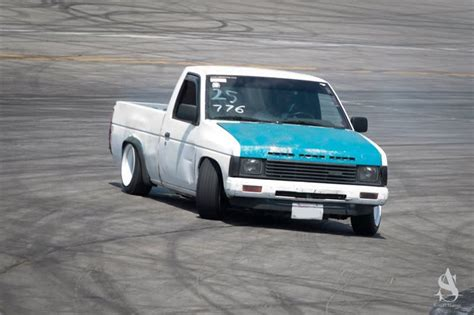 stanced nissan hardbody hardbody safety stance