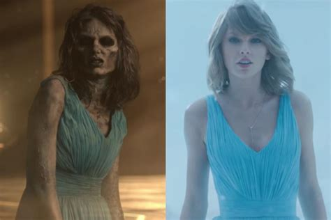 """Every Single Version Of The """"Old Taylor"""" Killed In Taylor ..."""