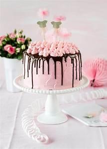 Die besten 25+ Torte rosa Ideen auf Pinterest