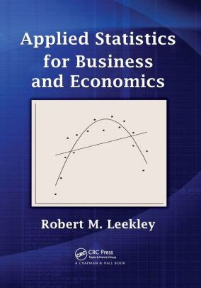 Applied Statistics for Business and Economics / Edition 1 ...
