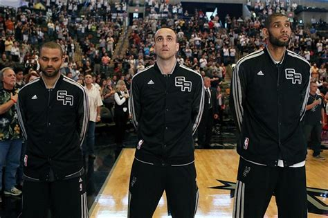 5 Rings In 3 Decades: How The San Antonio Spurs Reclaimed ...