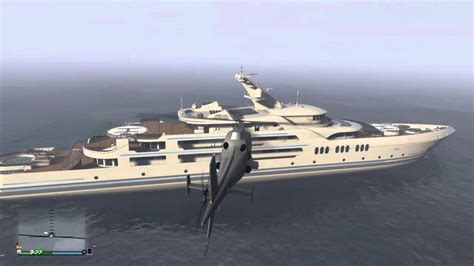 Yacht Gta Online by Gta V Online Yacht Colors Youtube