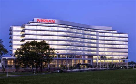 Nissan North America Headquarters Gresham Smith And