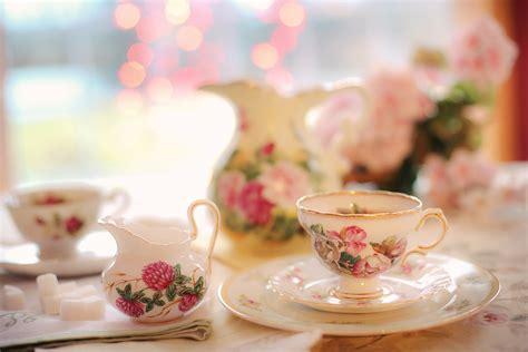 Free photo: Tea, Tea Party, Pink, Party, Teapot   Free Image on Pixabay   2107191
