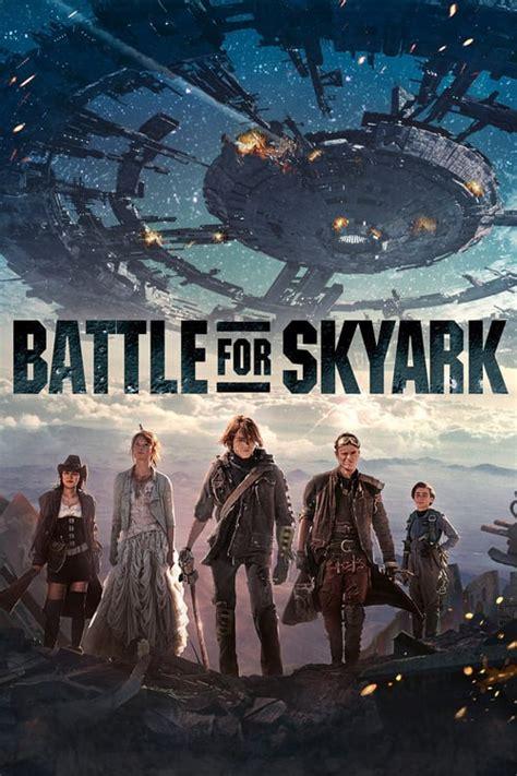 battle  skyark
