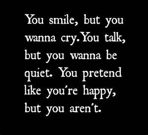 I Am Depressed Quotes. QuotesGram