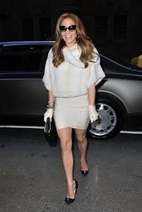 Jennifer Lopez Cocktail Dress Jennifer Lopez Clothes
