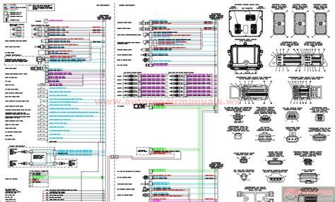Cummins Isb Ecm Wiring Diagram