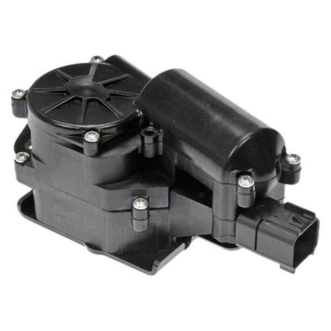 Dorman Tailgate Lock Actuator Motor Ebay