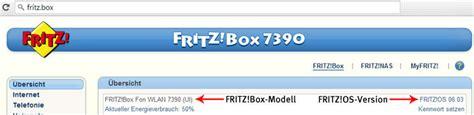 fritzbox im browser avm r 228 t zu dringendem fritzbox update professional