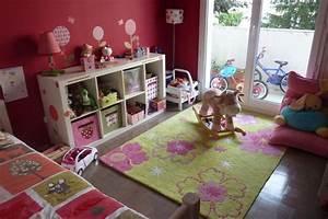 nouvelle decoration chambre enfants fille 5 ans et garcon With déco chambre bébé pas cher avec livraison de fleurs sur paris