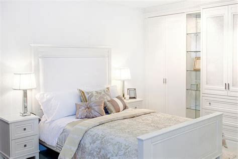 beautiful bedrooms  white furniture pictures