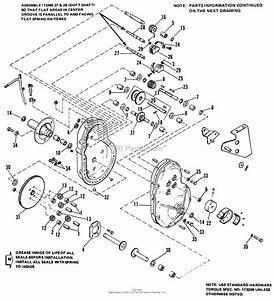 Simplicity 1690208  36 U0026quot  Mower Parts