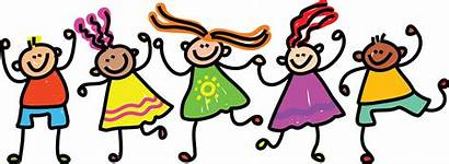 Clipart Playing Clip Singing Happy Child Clipartpanda