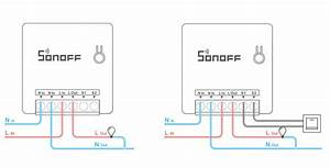 Sonoff Mini  U0026 R3 Smart Switches Support A Diy Rest Api