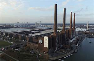7 of the World's Largest Manufacturing Plants