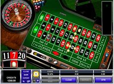 Why American Roulette is a Bad Bet CasinosOnlinecom