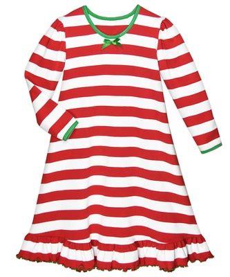 saras prints girls red white candy cane stripes