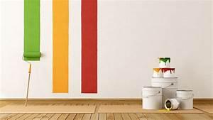 habiller un mur avec de la peinture la maison de a a z With choix couleur peinture mur 0 peinture mur exterieur les conseils peinture pour vos