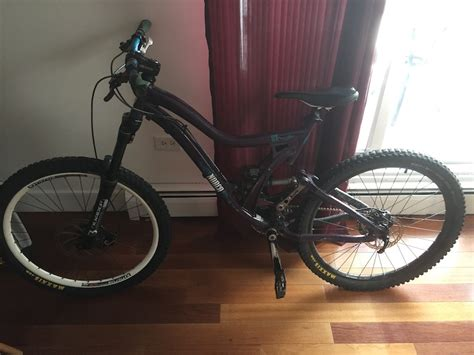 2008 norco six two for sale