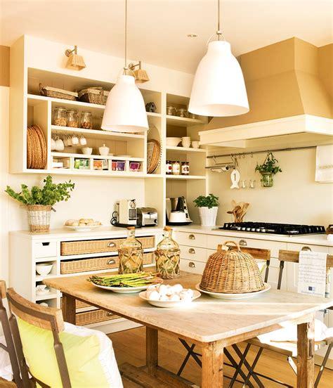 trucos  organizar la cocina